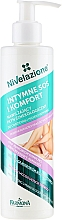 Voňavky, Parfémy, kozmetika Fluid pre intímnu hygienu - Farmona Nivelazione Moisturizing Gynaecological Intimate Fluid