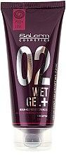 Voňavky, Parfémy, kozmetika Gél na vlasy - Salerm Pro Line Wet Gel