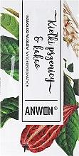 Voňavky, Parfémy, kozmetika Maska pre vysoko porézne vlasy - Anwen Masks For Highly-Porous Hair Wheat Sprouts and Cocoa (vzorka)