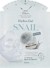 Voňavky, Parfémy, kozmetika Hydrogélová maska na tvár so slimačím extraktom - Esfolio Hydro-Gel Snail Mask