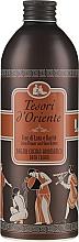 Voňavky, Parfémy, kozmetika Tesori d'Oriente Fiore di Lotto - Gél-pena do kúpeľa