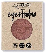 Voňavky, Parfémy, kozmetika Minerálny matný očný tieň, náhradná jednotka - PuroBio Cosmetics Ecological Eyeshadow Matte Refill