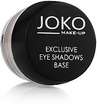 Voňavky, Parfémy, kozmetika Báza pod tiene - Joko Exclusive Eye Shadows Base