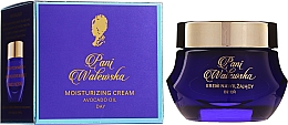 Voňavky, Parfémy, kozmetika Intenzívny hydratačný krém s lipozómami - Pani Walewska Classic Moisturising Day Cream