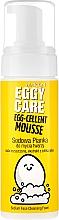 Voňavky, Parfémy, kozmetika Sóda-pena na umývanie tváre - Marion Egg-Cellent Mousse Eggy Care