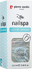 Voňavky, Parfémy, kozmetika Odstraňovač kutikuly - Pierre Cardin Nail Spa