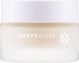 Voňavky, Parfémy, kozmetika Krémová maska na tvár - Happymore Rich