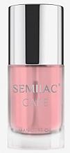 Voňavky, Parfémy, kozmetika Elixír na nechty a kutikuly - Semilac Nail & Cuticle Elixir