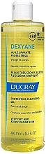 Voňavky, Parfémy, kozmetika Ochranný čistiaci olej na tvár a telo - Ducray Dexyane Protective Cleansing Oil