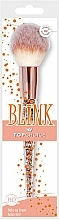 Voňavky, Parfémy, kozmetika Štetec na lícenku a bronzer, 37993 - Top Choice Blink