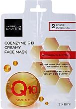 Maska na tvár - Gabriella Salvete Coenzyme Q10 Creamy Face Mask — Obrázky N1