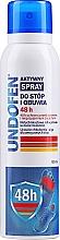 Voňavky, Parfémy, kozmetika Sprej na nohy a obuv - Undofen Active Spray 48H