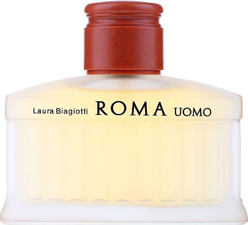 Laura Biagiotti Roma Uomo - Lotion po holení