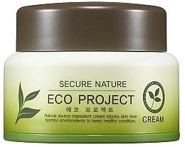 Voňavky, Parfémy, kozmetika Krém na tvár - Secure Nature Eco Project Cream