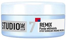 Voňavky, Parfémy, kozmetika Pasta pre modelovanie vlasov - L'Oreal Paris Studio Line 7 Remix Pasta