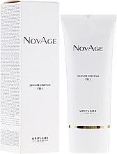 Voňavky, Parfémy, kozmetika Obnovujúci peeling na tvár - Oriflame NovAge Skin Renewing Peel