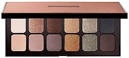 Voňavky, Parfémy, kozmetika Paleta očných tieňov - Laura Mercier Parisian Nudes Eye Shadow Palette