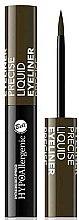 Voňavky, Parfémy, kozmetika Očná linka - Bell HYPOAllergenic Precise Liquid Eyeliner