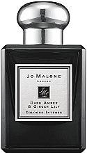 Voňavky, Parfémy, kozmetika Jo Malone Dark Amber & Ginger Lily Intense - Kolínska voda