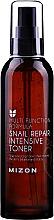 Voňavky, Parfémy, kozmetika Tonizačná voda so slimačím slizom - Mizon Snail Repair Intensive Toner