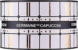 Voňavky, Parfémy, kozmetika Sada - Germaine de Capuccini Excel Therapy Pollution Defence O2 + TimExpert SRNS (f/cr/50ml + eye/cr/15ml)
