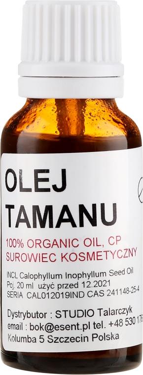 Tamanový olej - Esent