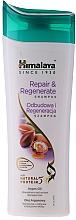 "Voňavky, Parfémy, kozmetika Šampón s proteínmi ""Regeneráciae a rekonštrukcia"" - Himalaya Herbals Protein Repair & Regeneration Shampoo"