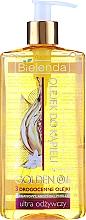 Voňavky, Parfémy, kozmetika Ultra vyživový olej do kúpeľa a sprchy s drahými olejmi - Bielenda Golden Oils