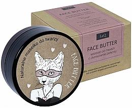 """Voňavky, Parfémy, kozmetika Maslo na tvár """"Mačka"""" - LaQ"""