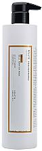 Voňavky, Parfémy, kozmetika Keratínová maska na vlasy z tekutého zlata - Beaute Mediterranea 18k Gold Mask