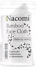 Voňavky, Parfémy, kozmetika Závoj na tvár - Nacomi Bamboo Face Cloth