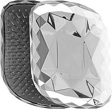 Voňavky, Parfémy, kozmetika Kefa na vlasy, strieborná - Twish Spiky 4 Hair Brush Diamond Silver