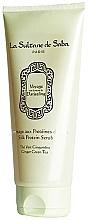 Voňavky, Parfémy, kozmetika La Sultane de Saba Ginger Green Tea - Scrub na telo s hodvábnymi proteínmi