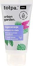 Voňavky, Parfémy, kozmetika Balzam na telo - Tolpa Urban Garden Body Balsam
