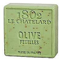 Voňavky, Parfémy, kozmetika Mydlo - Le Chatelard 1802 Soap Magnolia Olive Leaves