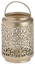 Voňavky, Parfémy, kozmetika Svietnik - Yankee Candle Pearl Votive Lantern