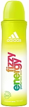 Voňavky, Parfémy, kozmetika Adidas Fizzy Energy - Deodorant