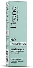 Voňavky, Parfémy, kozmetika Základ pod make-up - Lirene No Redness