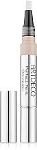 Voňavky, Parfémy, kozmetika Korektor so štetcom - Artdeco Perfect Teint Concealer