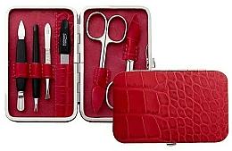 Voňavky, Parfémy, kozmetika Sada na manikúru - DuKaS Premium Line PL 126CVK