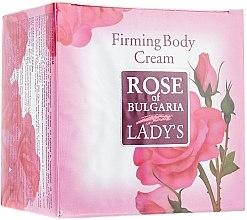 Voňavky, Parfémy, kozmetika Telový krém na zlepšenie pružnosti pokožky - BioFresh Rose of Bulgaria