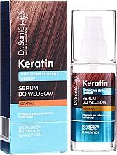Voňavky, Parfémy, kozmetika Fluid na vlasy - Dr. Sante Keratin
