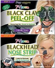 Voňavky, Parfémy, kozmetika Sada - 7th Heaven (f/mask/6ml + nose strips/1pc)