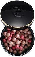 Voňavky, Parfémy, kozmetika Lícenka-bronzer guličky - Oriflame Giordani Gold Bronzing Pearls
