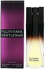 Voňavky, Parfémy, kozmetika Succes de Paris Fujiyama Gentleman - Toaletná voda