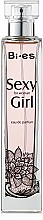 Voňavky, Parfémy, kozmetika Bi-Es Sexy Girl - Parfumovaná voda