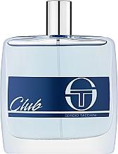 Voňavky, Parfémy, kozmetika Sergio Tacchini Club - Balzam po holení