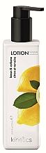 """Voňavky, Parfémy, kozmetika Lotion na ruky a telo """"Citrón a Verbena"""" - Kinetics Lemon & Verbena Lotion"""