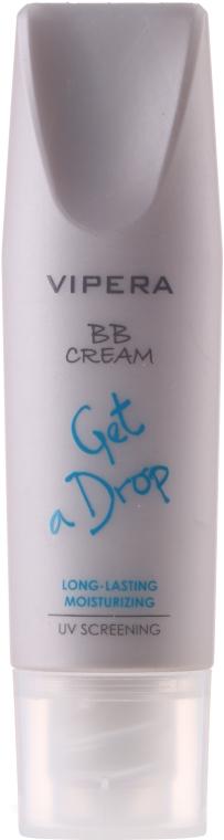 BB krém hlboko hydratačný pre suchú a normálnu pleť - Vipera BB Cream Get a Drop