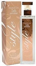 Voňavky, Parfémy, kozmetika Elizabeth Arden 5Th Avenue Style - Parfumovaná voda